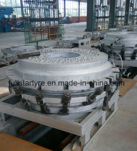 Fullstar Bias-Ply E4 Rock Grip Pattern 1600-25, 1800-25, 1800-33, 2100-25, 2100-35, Mining Truck Tires pictures & photos