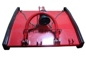 6mm Deck Strong and Durable Australia Design Topper Mower