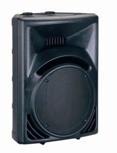 15′′ 2way Plastic DJ Speaker Box with USB SD FM Blue Tooth (PS-0515BT) pictures & photos