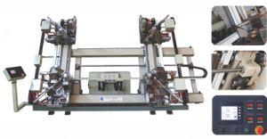 Window Machine of Four Point Welding Machine CNC