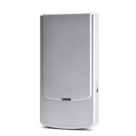 Mini Protable Bluetooth / Wireless Signal Jammer WiFi: 2400-2500MHz (QT-130D) pictures & photos