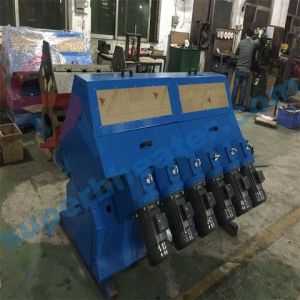 Small Diameter Cartridge Heaters Swaging Rolling Machines pictures & photos