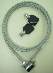 Laptop Lock Notebook Lock (AL8000) pictures & photos