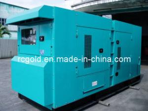 Super Silent (Soundproof) Generator 80KVA