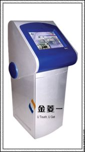 Touch Screen Kiosk (LYC-A)