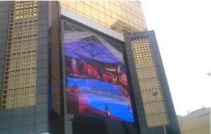 LED Display P18 Outdoor Full Color