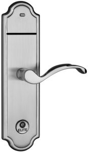 IC Card Lock (Stainless Steel Luxury) (EL201AH-SS)