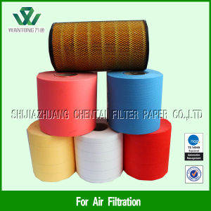 Automotive Filter Paper (CA-A3145-W02-C)