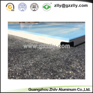 European Classic Aluminum Ceiling Tiles pictures & photos