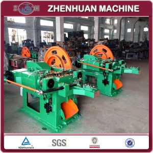 Automatic Nail Making Machine pictures & photos