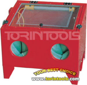 Steel Blast Cabinet (TR4092) pictures & photos