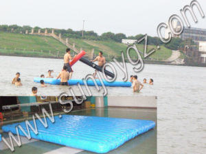Water Platform / Water Floating Games