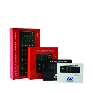Fire Alarm Control System Panel 1-32 Zone pictures & photos