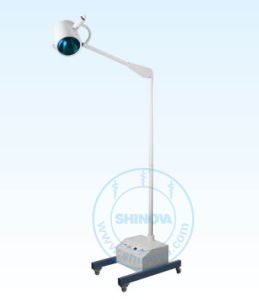 Emergency Cold Light Operating Lamp (Deep) (LP200E) pictures & photos