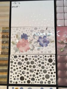 Thickness 7.8mm New Designs for Non Waterproof Ceramic Wall Tile pictures & photos