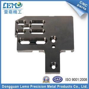 Aluminum CNC Parts by Custom Precision Machining (LM-0524J) pictures & photos