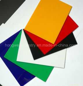 Cast Acrylic Sheet for Building Material pictures & photos