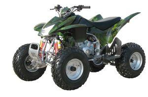 ATV TY-3250A EPA CARD CE