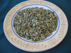 New Crop Pumpkin Seeds Kernels pictures & photos