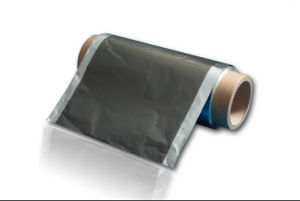 Conductive Carbon Coated Aluminum Foil for Battery Cathode Substrate - Gn-Cc-Al pictures & photos