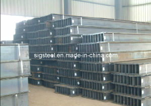 2014 New Hot Rolled Structural Steel H Beam pictures & photos