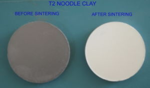T2 Nuddle Clay