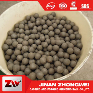 Hot Rolling Ball for Ball Mill pictures & photos