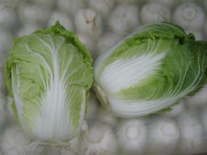 Frech Cabbage