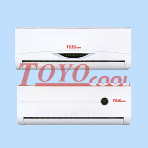 Split Type Air Conditioner (Series G)