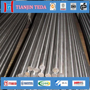304 Stainless Steel Polished Bar pictures & photos