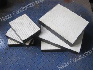 PTFE Bridge Pad Bearing, PTFE Elastomeric Bearing pictures & photos