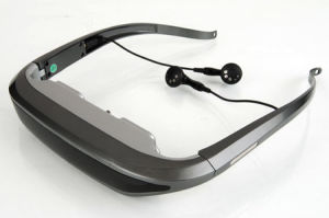 5o Inch Video Glasses (EV-230KA)