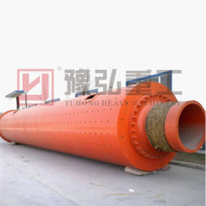2.4*8m Ore Ball Mill pictures & photos