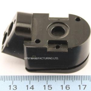 Customized Alminium Digital Camera Accessories Digital Single Lens Reflex for Series Socket CNC Machining Part pictures & photos