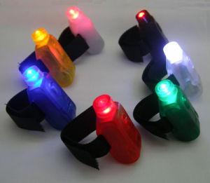 8 Mode RGB Finger Light (SP5938)