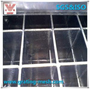 Welded Steel Grating/Glavanized Steel Gratings