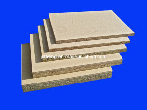 Particle Board/Chipboard, 12mm/15mm/16mm/18mm pictures & photos