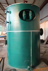 Oil Dual Fuel Burners (WNS)
