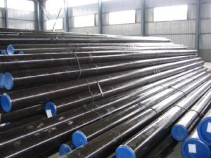 Extrusion Mould Steel (4Cr5MoSiV1/ H13 / SKD61)