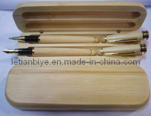 Wooden Fountain Pen Gift China Supplier Wholesale (LT-C211) pictures & photos