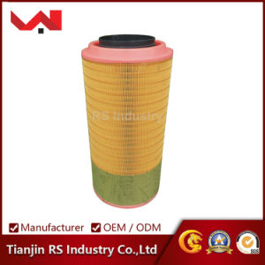 Factory Price Man Truck Air Filter 81084050016 Truck Parts pictures & photos