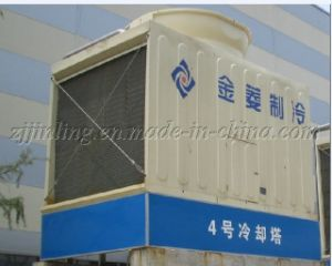 Cross Flow Rectangular Cooling Tower (JN-100L/S) pictures & photos