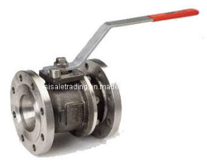 Fire Safe Floating Ball Valve pictures & photos