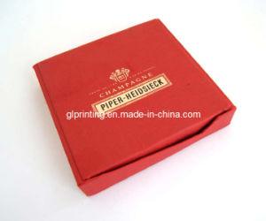 Cosmetics Box Printing (GL-030)