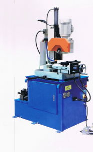 Sharp Cut Brand- 350u Circular Saw Machine for Cutting All Kinds of Steel Tubes & Profiles. pictures & photos