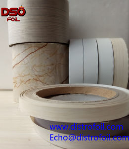 10mm Width Wood Grain Hot Stamping Foil Buyer pictures & photos