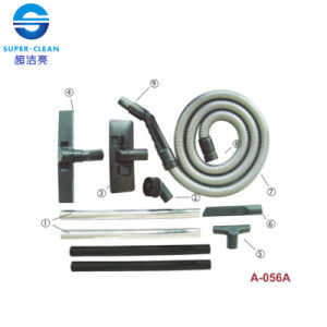 15L Wet and Dry Vacuum Cleaner Accessories (A-056A) pictures & photos