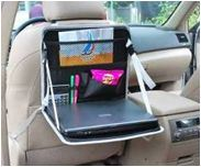 Grade a Auto Trunk Organzier Car Trunk Box Trunk Bag with Table