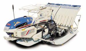 Rice Transplanter (PF455S/PD60)