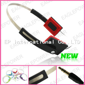 Beautiful Earphone for MP3/MP4/Computer (EP-M-102)